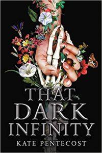 That Dark Infinity cover