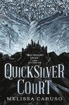 The Quicksilver Court cover