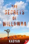 The Secrets of Willowra cover