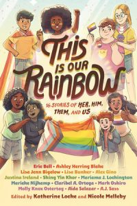 This is Our Rainbow cover